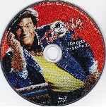 miniatura Teen Wolf 2 De Pelo En Pecho 2 Disco Por Jsambora cover bluray