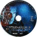 miniatura Terminator 2 El Juicio Final Nueva Restauracion En 4k Disco 02 Por Mackintosh cover bluray