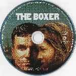 miniatura The Boxer 1997 Disco Por Frankensteinjr cover bluray