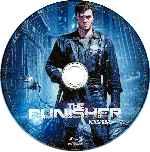 miniatura The Punisher Vengador Disco Por Slider11 cover bluray