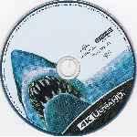miniatura Tiburon 4k Disco Por Jsambora cover bluray