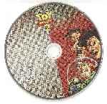 miniatura Toy Story 2 Disco 3d Por Anyceciii cover bluray