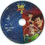 miniatura Toy Story 2 Region A Disco Por Antonio1965 cover bluray