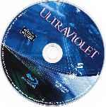 miniatura Ultravioleta Disco Por Osquitarkid cover bluray