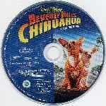 miniatura Un Chihuahua En Beverly Hills Disco Por Jezp13 cover bluray