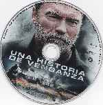 miniatura Una Historia De Venganza Disco Por Jsambora cover bluray