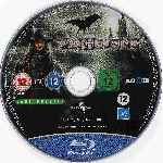 miniatura Van Helsing Disco Por Zboy cover bluray