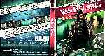miniatura Van Helsing Edicion Limitada Por Slider11 cover bluray