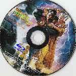 miniatura Volver Al Futuro Ii Disco Por Lonkomacul cover bluray