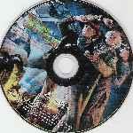 miniatura Volver Al Futuro Iii Disco Por Lonkomacul cover bluray