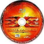 miniatura Xxx 2 Estado De Emergencia Disco Por Champi X cover bluray