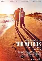 miniatura 100 Metros Por Chechelin cover carteles