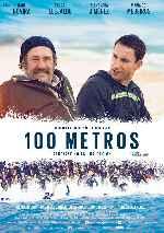 miniatura 100 Metros V2 Por Chechelin cover carteles