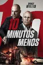 miniatura 10 Minutos Menos Por Mrandrewpalace cover carteles