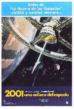 miniatura 2001 Una Odisea Del Espacio Por Peppito cover carteles