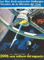 miniatura 2001 Una Odisea Del Espacio V2 Por Vimabe cover carteles