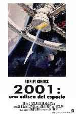 miniatura 2001 Una Odisea Del Espacio V3 Por Rayd cover carteles