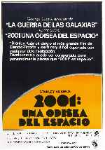 miniatura 2001 Una Odisea Del Espacio V4 Por Peppito cover carteles
