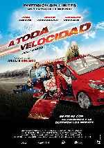 miniatura A Toda Velocidad 2015 Por Melegar cover carteles