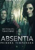miniatura Absentia 2017 V4 Por Chechelin cover carteles