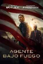 miniatura Agente Bajo Fuego V3 Por Mrandrewpalace cover carteles