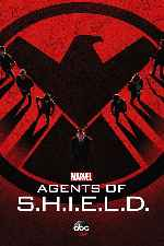 miniatura Agents Of Shield V5 Por Chechelin cover carteles