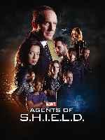 miniatura Agents Of Shield V6 Por Chechelin cover carteles