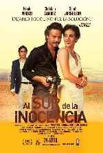 miniatura Al Sur De La Inocencia Por Chechelin cover carteles