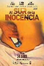 miniatura Al Sur De La Inocencia V2 Por Chechelin cover carteles