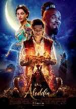 miniatura Aladdin 2019 V3 Por Franvilla cover carteles