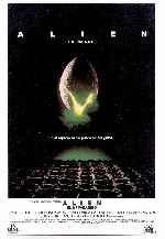 miniatura Alien El 8 Pasajero Por Ronyn cover carteles
