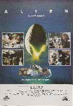 miniatura Alien El 8 Pasajero V2 Por Peppito cover carteles