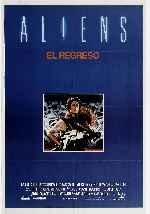 miniatura Aliens El Regreso V2 Por Alcor cover carteles