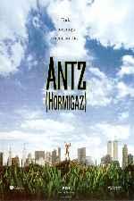 miniatura Antz Hormigaz Por Overcraft cover carteles