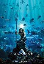miniatura Aquaman 2018 V02 Por Rka1200 cover carteles