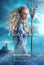 miniatura Aquaman 2018 V05 Por Chechelin cover carteles