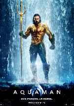 miniatura Aquaman 2018 V11 Por Rka1200 cover carteles