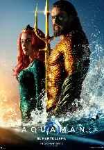 miniatura Aquaman 2018 V12 Por Rka1200 cover carteles