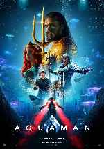 miniatura Aquaman 2018 V13 Por Rka1200 cover carteles