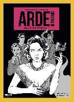 miniatura Arde Madrid V2 Por Chechelin cover carteles