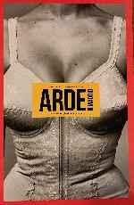 miniatura Arde Madrid V4 Por Chechelin cover carteles
