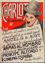 miniatura Armas Al Hombro Por Lupro cover carteles
