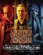 miniatura Asesinos Anonimos V2 Por Mrandrewpalace cover carteles