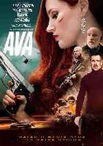 miniatura Ava Por Chechelin cover carteles