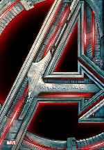 miniatura Avengers Era De Ultron V02 Por Rka1200 cover carteles