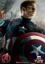 miniatura Avengers Era De Ultron V04 Por Rka1200 cover carteles