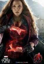 miniatura Avengers Era De Ultron V10 Por Rka1200 cover carteles
