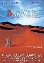 miniatura Bab Aziz El Principe Que Contemplaba Su Alma Por Peppito cover carteles