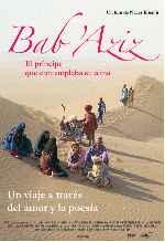 miniatura Bab Aziz El Principe Que Contemplaba Su Alma V2 Por Katun cover carteles