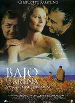 miniatura Bajo La Arena 2000 Por Merian cover carteles